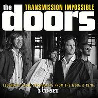 Transmission Impossible by The Doors