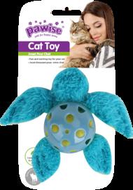 Pawise: Catnip Turtle