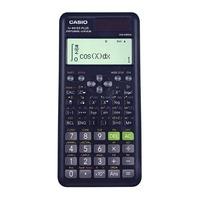 Casio FX-991ES PLUS 2nd Edition Scientific Calculator image