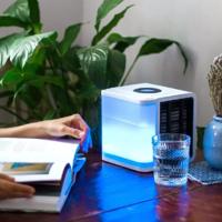 Evapolar: EvaLIGHT - Personal Air Conditioner (White)