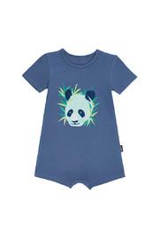 Bonds: YDG Toughies Tee suit - Peter Panda Jeanious (Size 1)