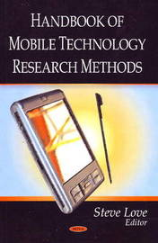 Handbook of Mobile Technology Research Methods image