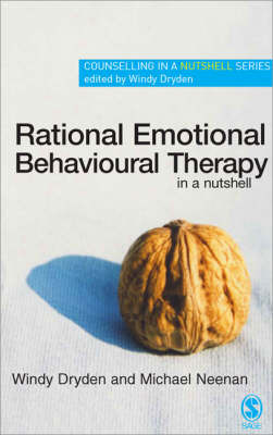 Rational Emotive Behaviour Therapy in a Nutshell by Michael Neenan image