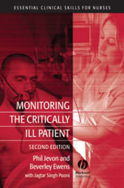 Monitoring the Critically Ill Patient image