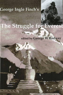 George Ingle Finch's 'The Struggle for Everest' image