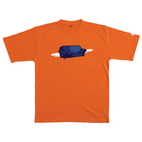 Couch - Tshirt (Orange) for  image