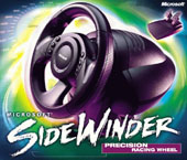 SideWinder Precision Racing Wheel