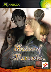 Shadow of Memories for Xbox