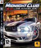 Midnight Club: Los Angeles for PS3