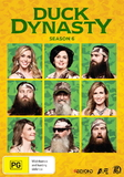Duck Dynasty - Season 6 on DVD