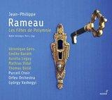 Les Fêtes de Polymnie by Rameau
