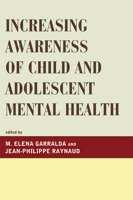 Increasing Awareness of Child and Adolescent Mental Health image