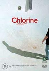Chlorine - A Pool Skating Story on DVD