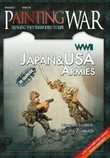 Painting War - WW2 Japan & USA Painters Guide #3