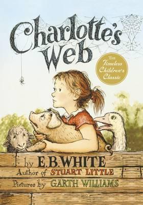 Charlotte's Web by E.B. White image