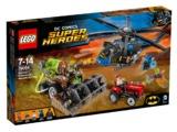 LEGO Super Heroes - Batman vs Scarecrow: Harvest of Fear (76054)