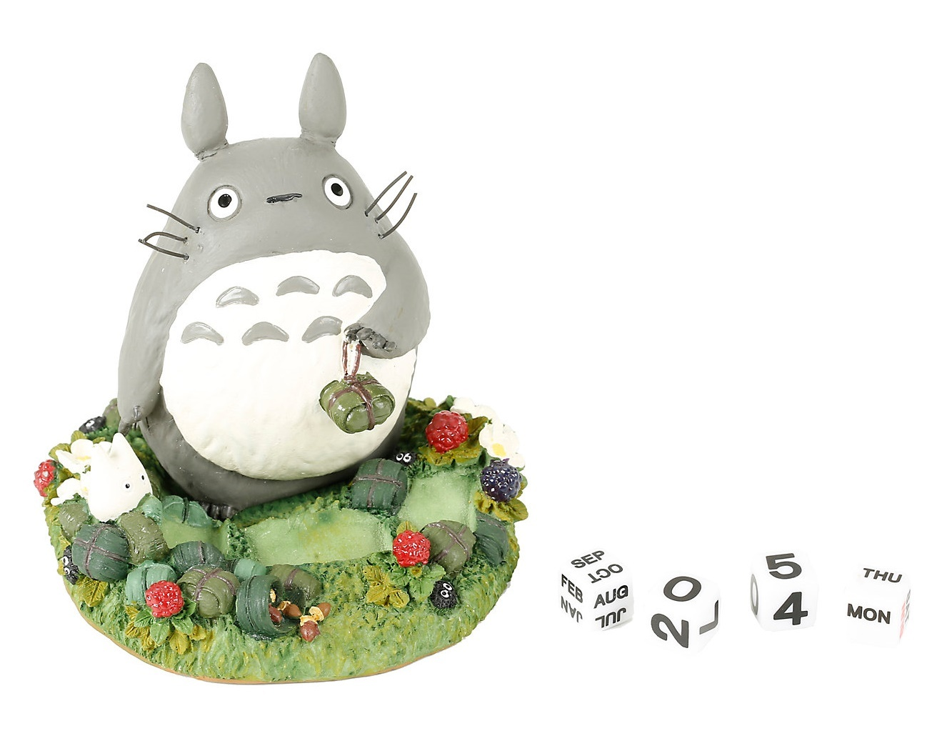 My Neighbor Totoro - Perpetual Calendar image