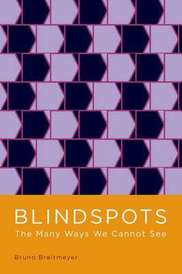 Blindspots by Bruno G. Breitmeyer