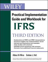 Wiley IFRS by Abbas A. Mirza