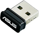 Asus USB N150 Nano Wireless USB Adapter