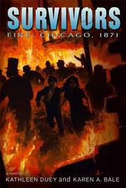 Fire by Kathleen Duey