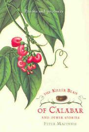 The Killer Bean of Calabar and Other Stories by Peter Macinnis image