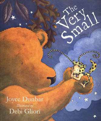 VERY SMALL THE by Joyce Dunbar