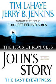 John's Story by Tim LaHaye