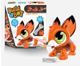 Build-a-Bot: Robotic Pet - Fox