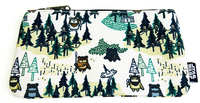 Loungefly Star Wars Cosmetic Bag - Ewok Kawaii