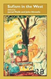 Sufism in the West image