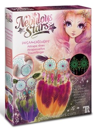 Nebulous Stars: Dreamcatchers - Petulia