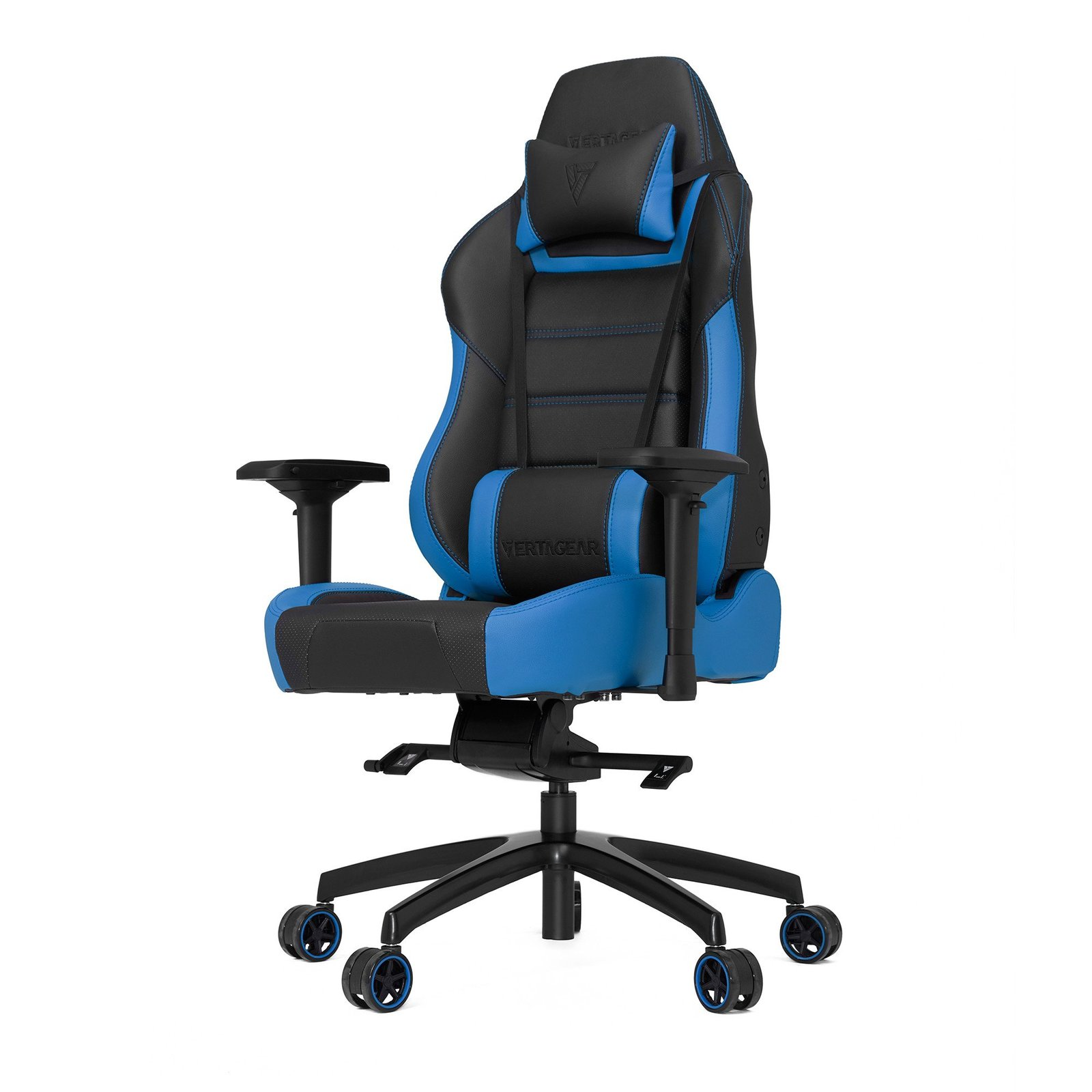Vertagear Racing Series S-Line PL6000 Gaming Chair - Black/Blue for  image