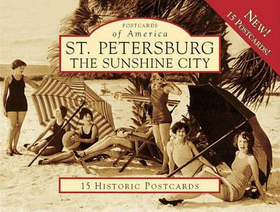 St. Petersburg by R Wayne Ayers