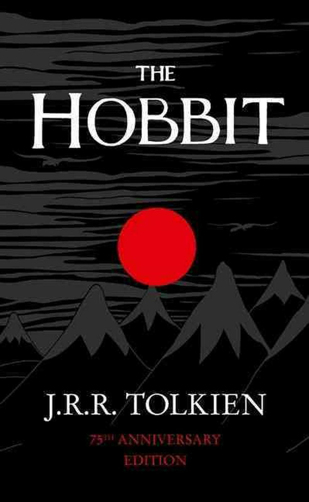 The Hobbit by J.R.R. Tolkien image