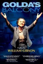 Golda's Balcony by William Gibson