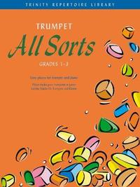 Trumpet All Sorts by Pam Wedgwood