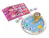 Disney Princess - See the Story Game