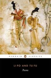 Poems by Li Po image