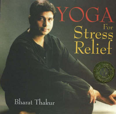Yoga for Stress Relief by Bharat Thakur image