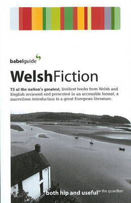 Babel Guide to Welsh Fiction by Ray Keenoy image