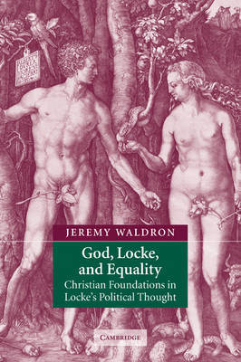 God, Locke, and Equality by Jeremy Waldron image