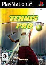 International Tennis Pro for PlayStation 2