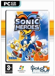 Sonic Heroes for PC Games image