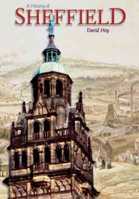 A History of Sheffield by David Hey