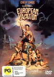 National Lampoon's European Vacation DVD