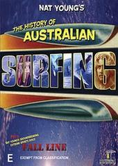 History Of Australian Surfing & Fall Line on DVD