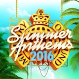 Ministry Of Sound: Summer Anthems 2016 by Various
