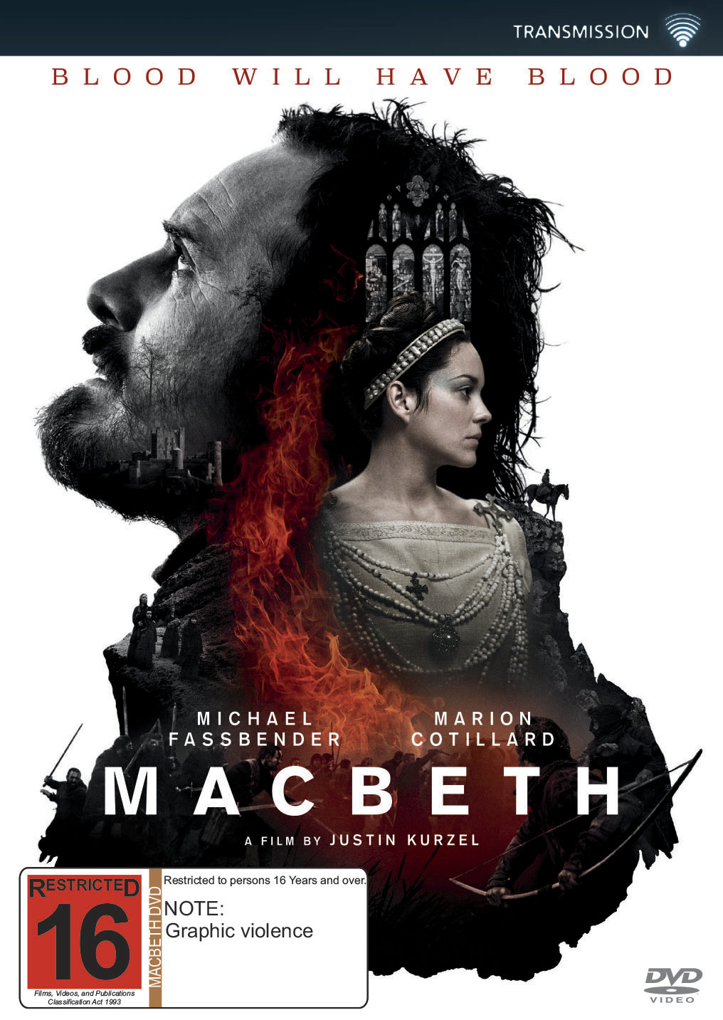 macbeth closing address to the