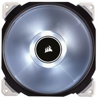 Corsair ML140 Pro 140mm Premium Magnetic Levitation Fan - White LED